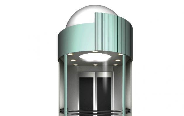 高速电梯安装工艺分析