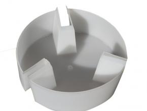 油盒(圆形接油盒)